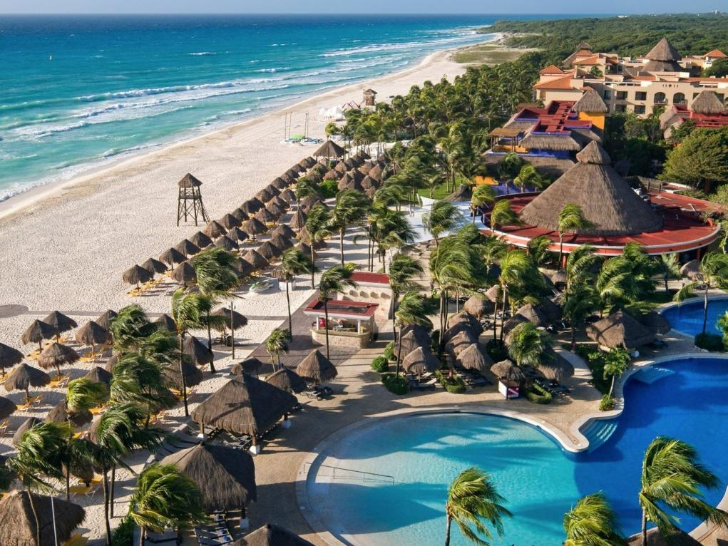 Iberostar Quetzal (also valid for Staff's Family & Friends even if the Staff member is not travelling!)