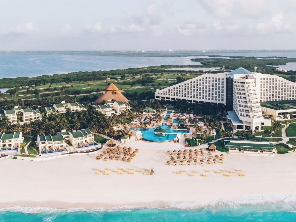 Iberostar Selection Cancun (also valid for Staff's Family & Friends even if the Staff member is not travelling!)