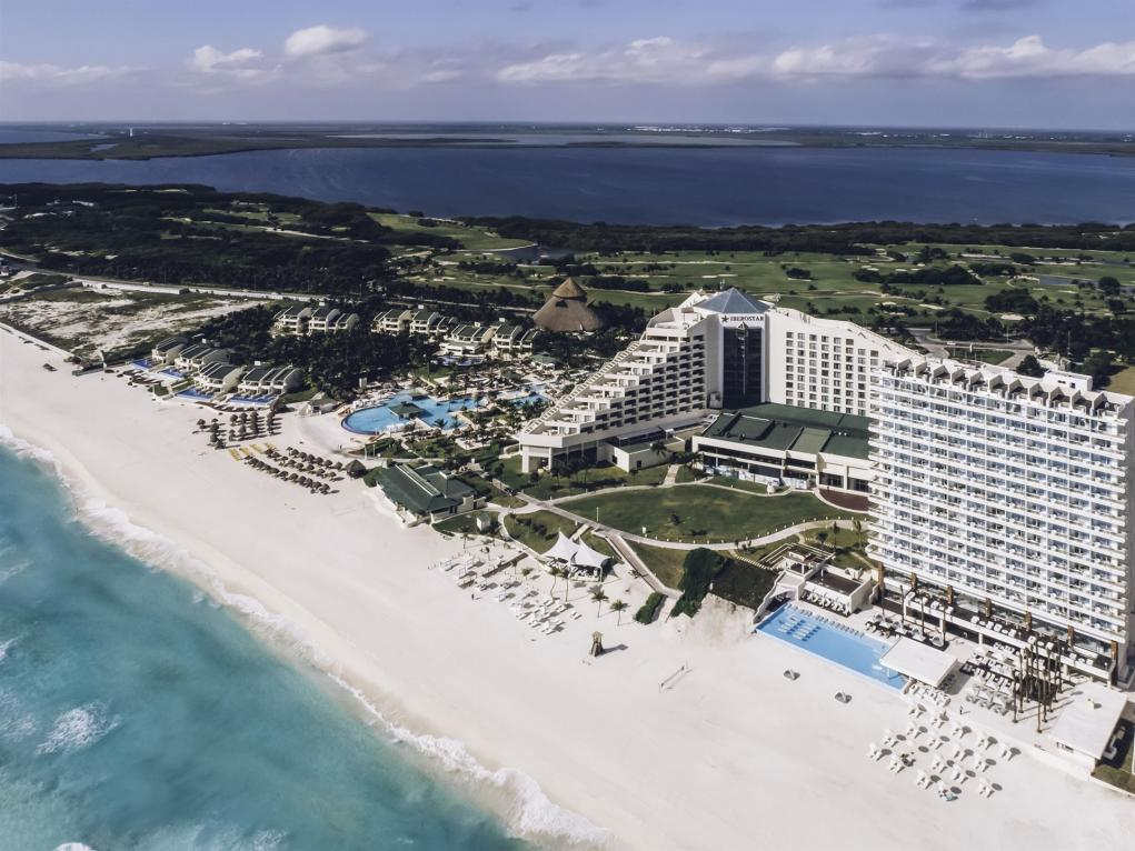 Iberostar Cancun Star Prestige (also valid for Staff's Family & Friends even if the Staff member is not travelling!)