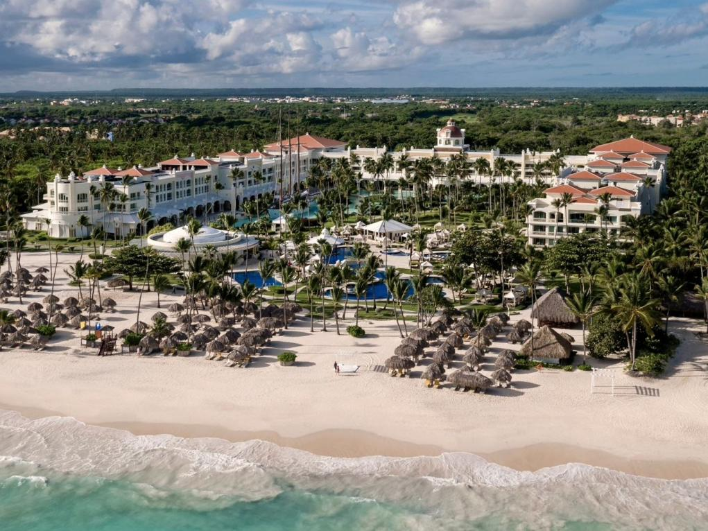 Iberostar Grand Bávaro (also valid for Staff's Family & Friends even if the Staff member is not travelling!)