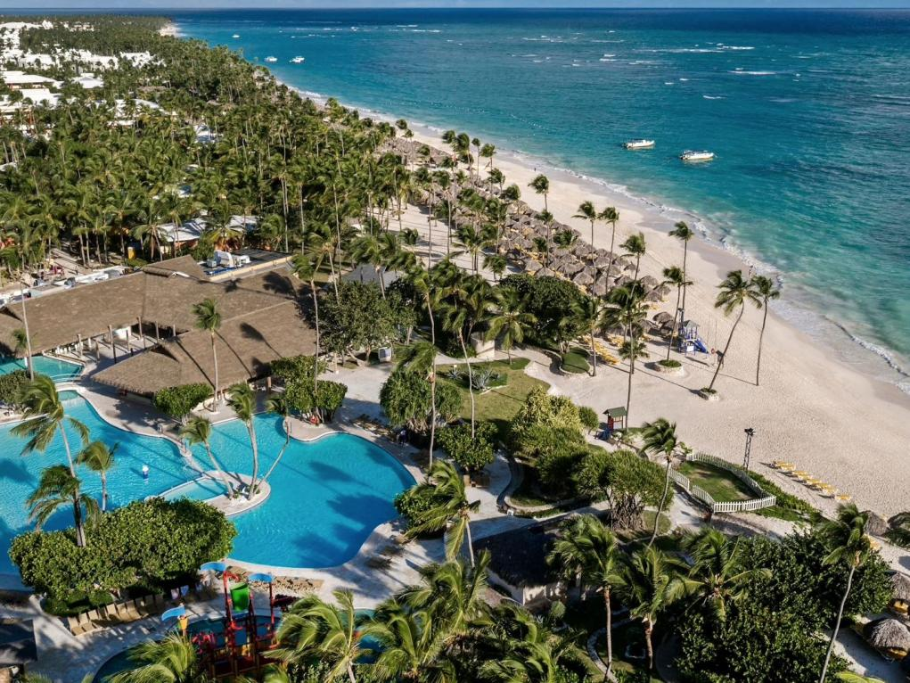 Iberostar Bávaro (also valid for Staff's Family & Friends even if the Staff member is not travelling!)